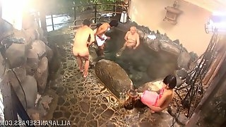 Warm blowjob session with steamy hot ass chick Erina Nagasawa
