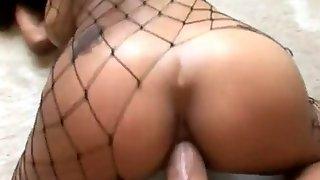 Fucking the maid