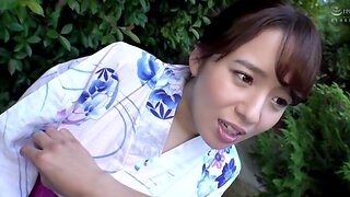 Horny Japanese housewife being fucked hard - Mishima Natsuko